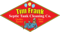 Tim Frank Septic Tank Cleaning Co.
